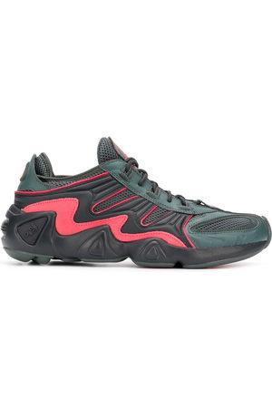 adidas Mesh panel sneakers - Grey
