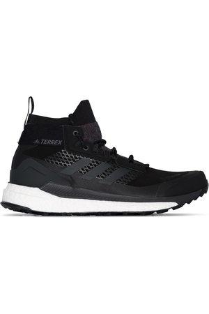 adidas High top Terrek HKR sneakers