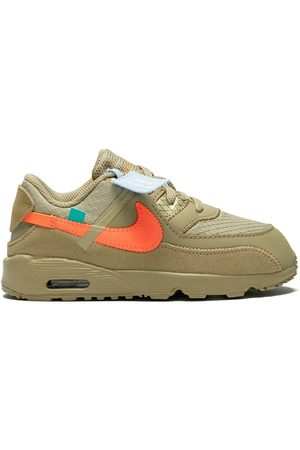 Nike Sneakers - X Off-White Air Max 90 BT sneakers