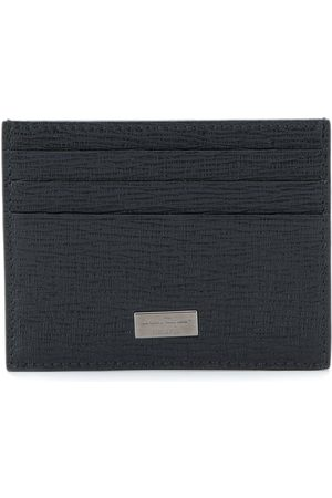 Salvatore Ferragamo Men Wallets - Classic cardholder