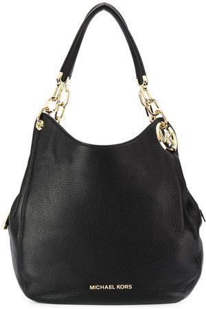 Michael Kors Women Tote Bags - Lillie large tote bag