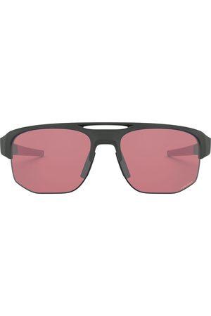 Oakley Mercenary square sunglasses - Grey