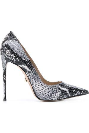 LE SILLA Women Heels - Eva pumps - Neutrals
