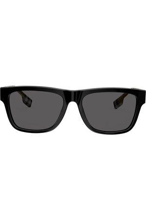 Burberry Eyewear Men Square - Square frame sunglasses