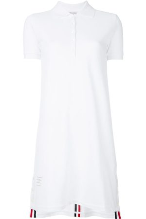 Thom Browne Women Casual Dresses - A-line polo dress