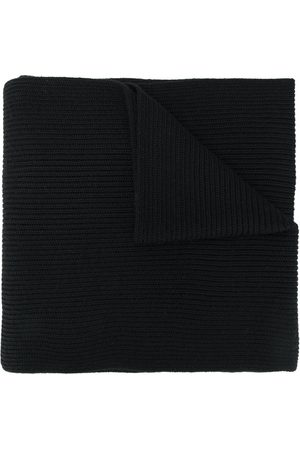 Polo Ralph Lauren Men Scarves - Ribbed logo scarf