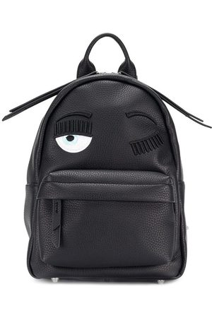 Chiara Ferragni Eye design backpack