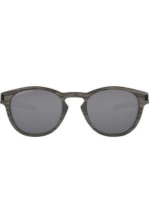 Oakley Men Round - Latch round sunglasses - Grey