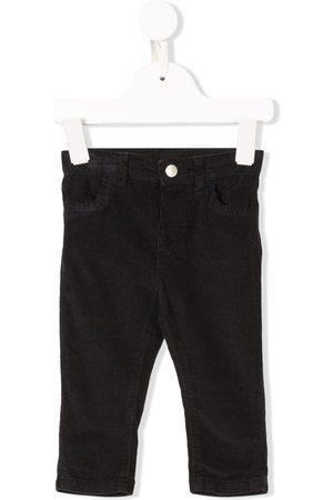 KNOT Capri corduroy trousers