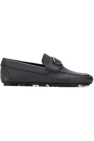 VALENTINO GARAVANI VLOGO driving shoes