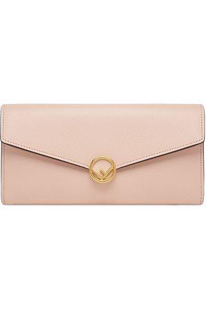 Fendi Women Wallets - F is continental wallet