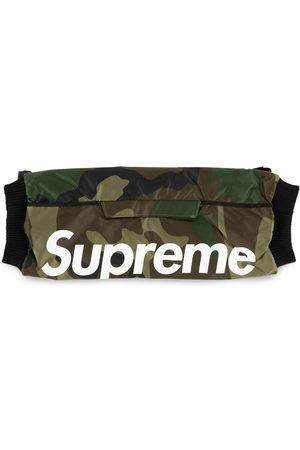 Supreme Gloves - Logo hand warmer