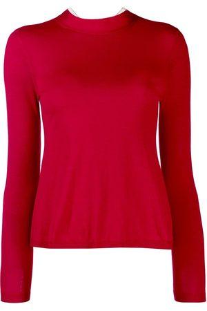 RED Valentino Women Turtlenecks - High neck jumper