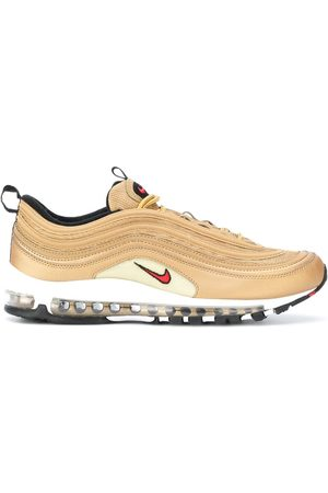 "Nike Sneakers - Air Max 97 ""Metallic Gold"" sneakers - Neutrals"