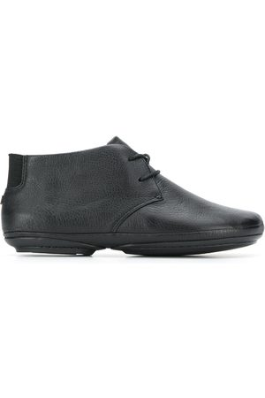 Camper Right lace-up boots