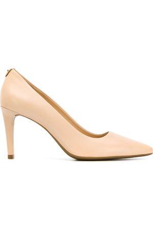Michael Kors Women Heels - Dorothy pumps - Neutrals