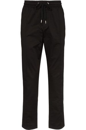 Dolce & Gabbana Logo plaque sweatpants