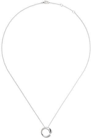 Georg Jensen Women Necklaces - Mercy small pendant necklace
