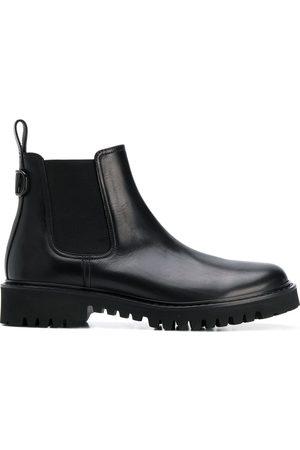 VALENTINO Men Chelsea Boots - Garavani VLOGO chelsea boots
