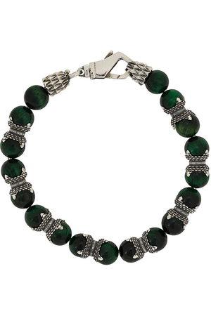 EMANUELE BICOCCHI Stone beaded bracelet