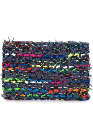 Coohem Women Purses - Knit yarn cardholder