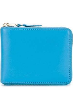 Comme des Garçons Wallets - Leather Wallet