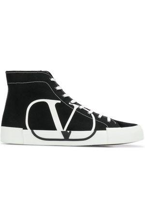 VALENTINO GARAVANI Tricks high-top sneakers