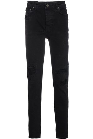 KSUBI Men Slim - Chitch Boneyard denim jeans