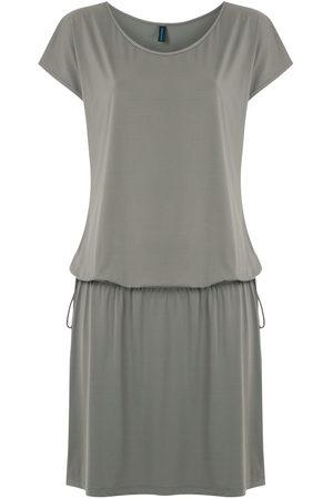 Lygia & Nanny Shiva UV plain dress - Grey