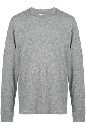 JOHN ELLIOTT Long-sleeved T-shirt - Grey