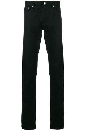 A.P.C Straight-leg jeans