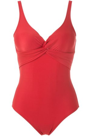 Lygia & Nanny Women Swimsuits - Adriana plain swimsuit