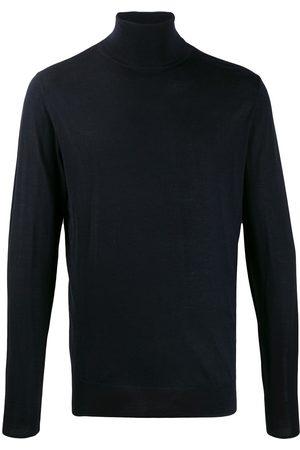 Aspesi Roll neck jumper