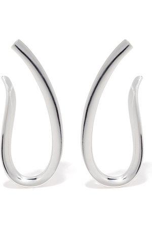 Georg Jensen Women Earrings - Infinity earrings