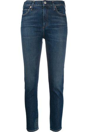 adidas Harlow slim-fit jeans