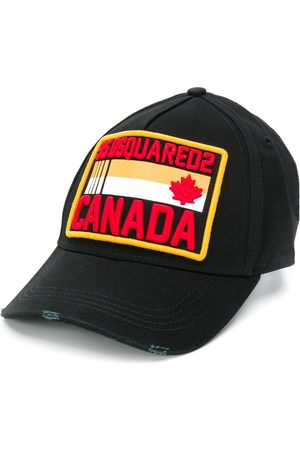 Dsquared2 Cotton baseball cap