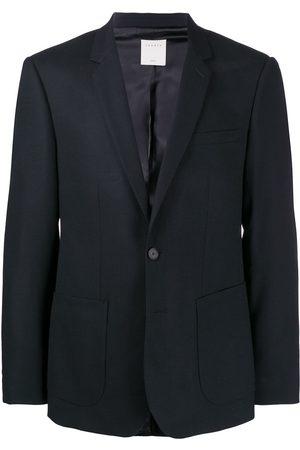 Sandro Slim fit suit jacket