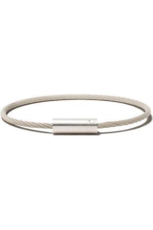 Le Gramme Bracelets - 9 Grams Cable bracelet