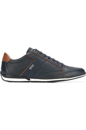 BOSS Men Sneakers - Logo branded sneakers
