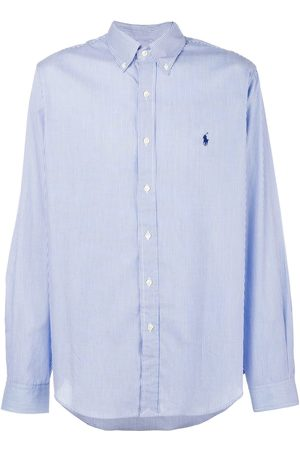 Polo Ralph Lauren Men Shirts - Contrast logo shirt