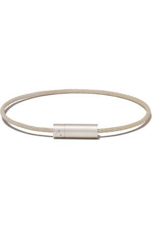 Le Gramme Bracelets - 7 Grams Cable bracelet