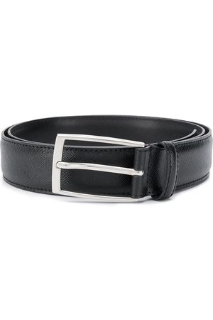 Sandro Saffiano finish belt