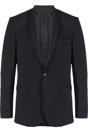 Sandro Single-breasted suit jacket