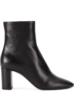 Saint Laurent Women Ankle Boots - Lou ankle boots
