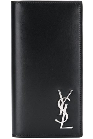 Saint Laurent Men Wallets - Monogram wallet