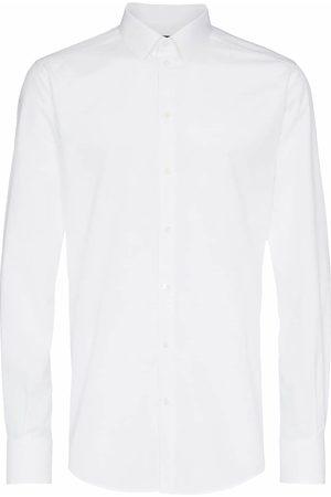 Dolce & Gabbana Men Long sleeves - Long sleeve shirt