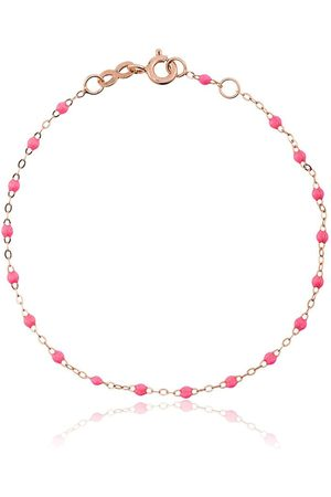 GIGI CLOZEAU 18kt rose gold Classic Gigi Madone baby bracelet