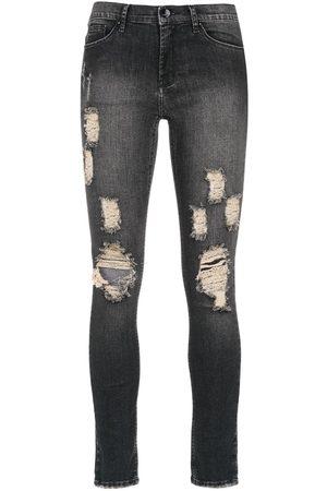 AMAPÔ Rocker Three skinny jeans