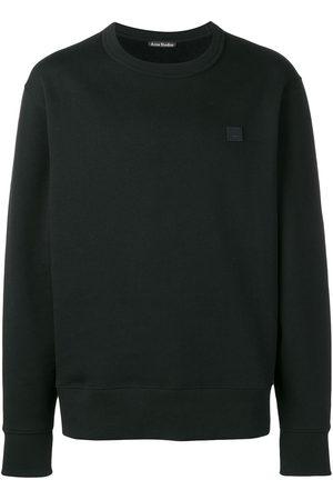 Acne Fairview Face sweatshirt