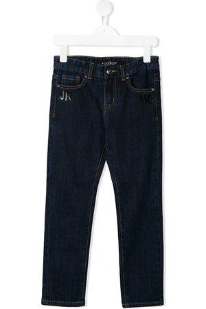 John Richmond Junior Slim fit trousers